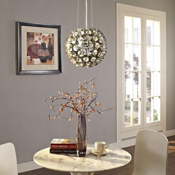 Probe Aluminum Pendant Light