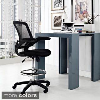 Veer Drafting Stool