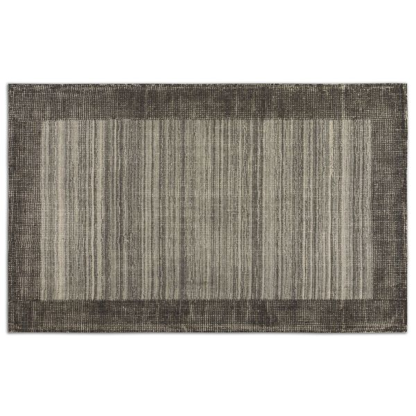 Uttermost Zell Grey Rug (8' x 10')