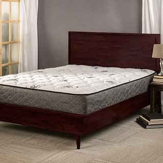 Christopher Knight Home 10-inch Twin-size Medium Firm Hybrid Innerspring/ Foam Mattress