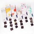 Antidote Chocolate Health Thru Pleasure Chocolate Bar Set (Pack of 6)