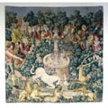 The Hunt of the Unicorn Wall Tapestry