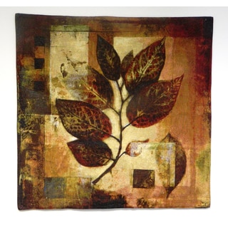 Modern Autumn Wall Tapestry