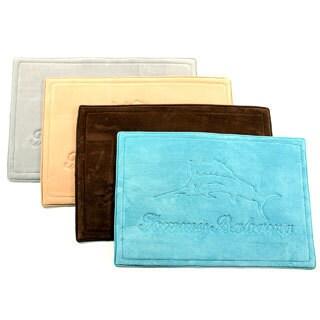 Tommy Bahama Marlin Memory Foam 20 x 30 Bath Rug