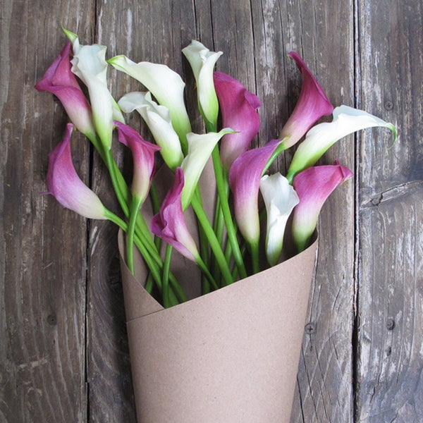 The Bouqs Volcano Collection 'Elegant Twist' Deluxe Flower Bouquet 13058921