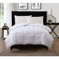 Caribbean Joe White Down Alternative Comforter