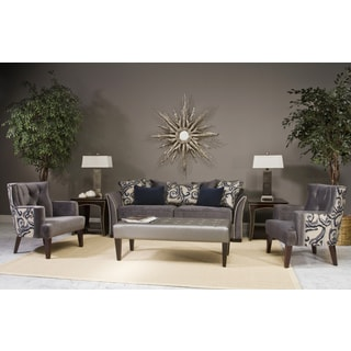 Kate 4-piece Apartment Sofa Set