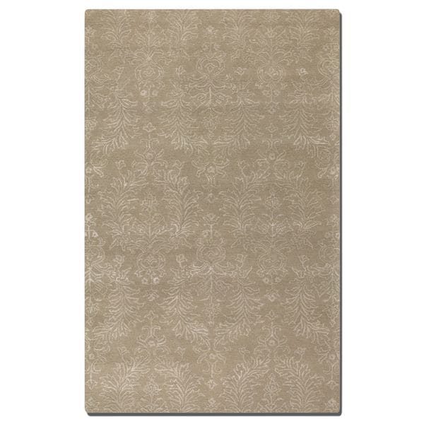 Uttermost Paris Camel Wool Rug (8' x 10')