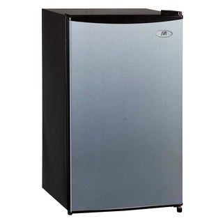 SPT Stainless Steel Energy Star Compact Refrigerator