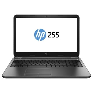 "HP 15.6"" Touchscreen LED (BrightView) Notebook - AMD A-Series A8-6410"