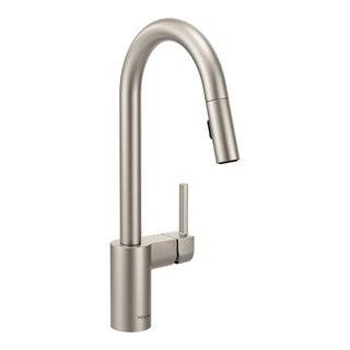 Moen Align Spot-resistant Stainless Steel Kitchen Faucet