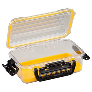 Plano Molding Medium Polycarbonate Waterproof Case