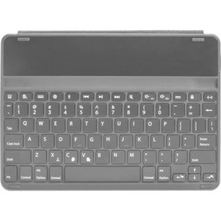 Kensington KeyFolio Thin X2 K97233US Keyboard/Cover Case (Folio) for