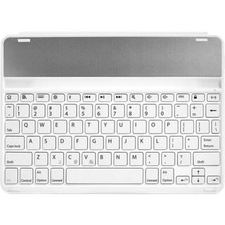 Aluminum Ipad 2 Bluetooth Keyboard Case 15526866