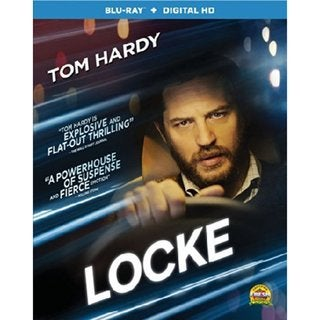 Locke (Blu-ray Disc) 13059577