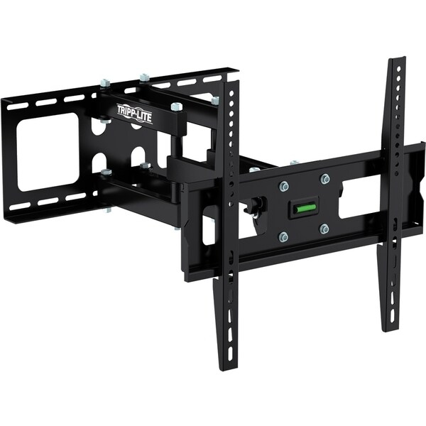 Tripp Lite Display TV LCD Wall Mount Arm Swivel Tilt Flat Screen