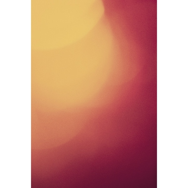 Blurred Motion' Wall Art Abstract Photography Canvas Print