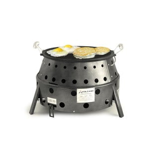 Volcano Reversible Skillet and Griddle