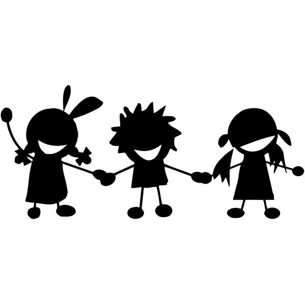 Nursery Room Little Chiefs Vinyl Wall Decal