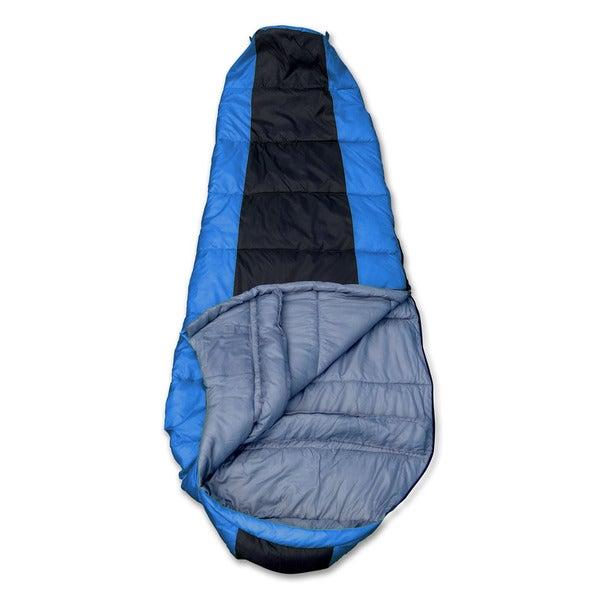 GigaTent Blue Forrest Mummy