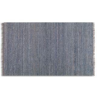 Uttermost Cascadia Denim Denim Rug (5' x 8')