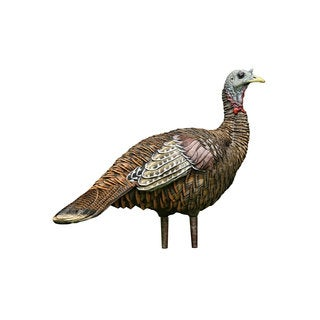 Zink Avian X LCD Lookout Hen Collapsible Turkey Decoy