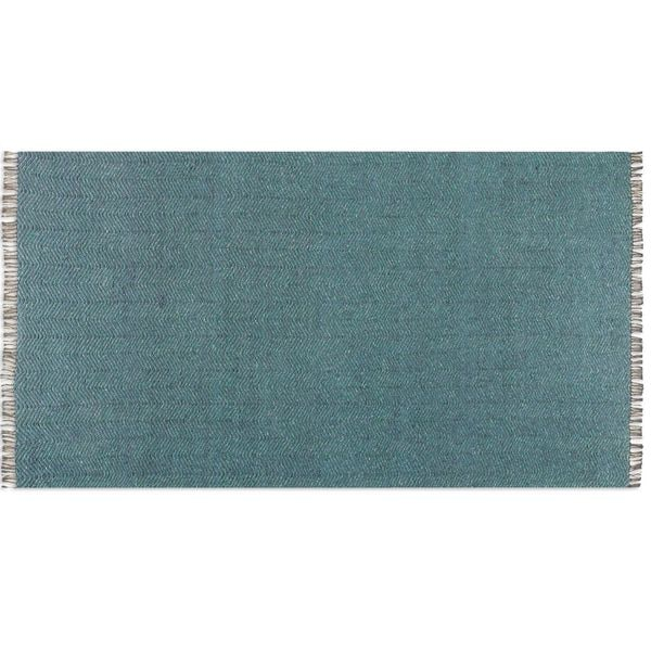 Uttermost Cascadia Cotton Rug (8' x 10')