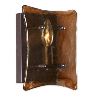 Vetraio Ii 1-light Oil Rubbed Bronze Wall Sconce