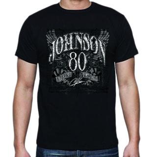 Men's Houston Texans Andre Johnson Extreme T-shirt