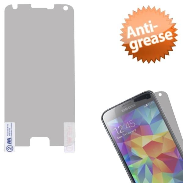 INSTEN Anti-glare Screen Protector Film Guard for Samsung Galaxy S5 SV