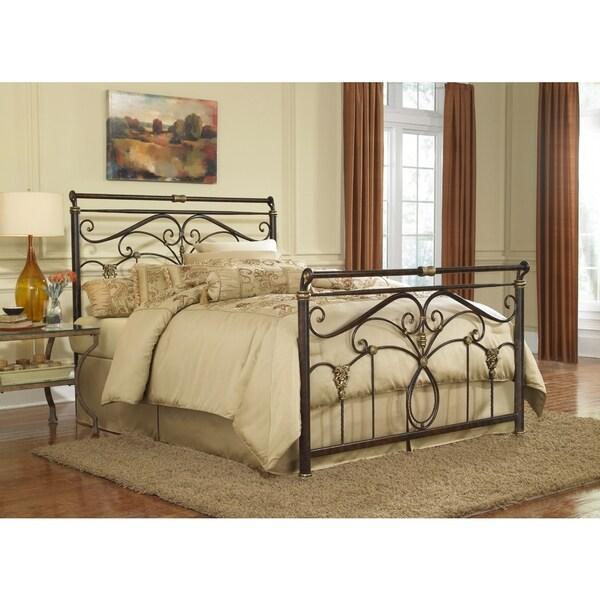 Lucinda King-size Bed