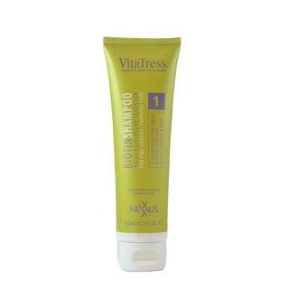 Nexxus Vitatress Biotin 3.38-ounce Shampoo