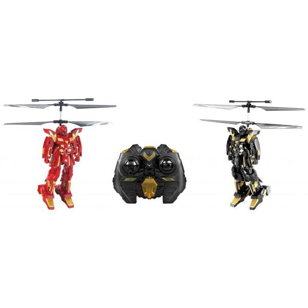 Riviera RC 3CH Battle Robots with Gyro (Pack of 2)