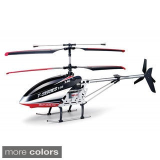 Rivera 26-inch Thunderbird Remote Control Helicopter