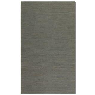 Uttermost Aruba Gray Jute Rug (8' X 10')