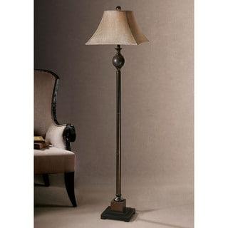 Villaga Rustic Floor Lamp