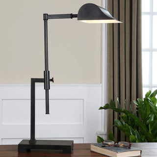 Fiorello Metal Resin Floor Lamp