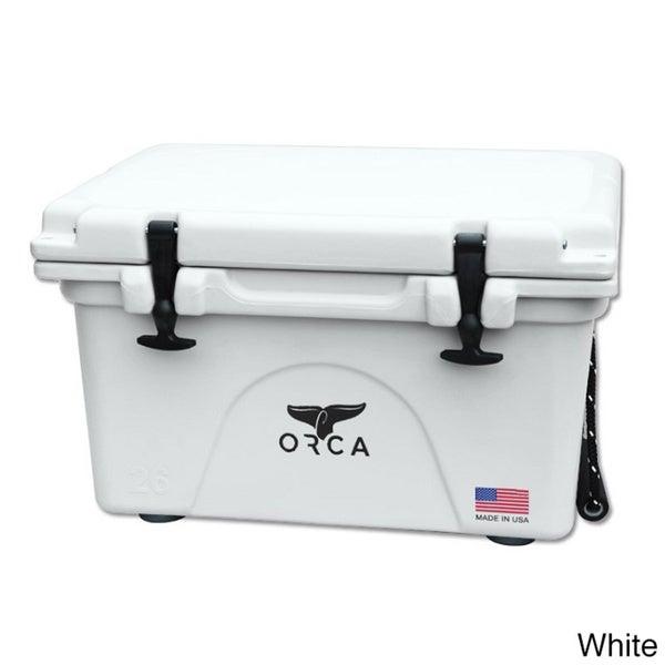ORCA 26-quart Cooler