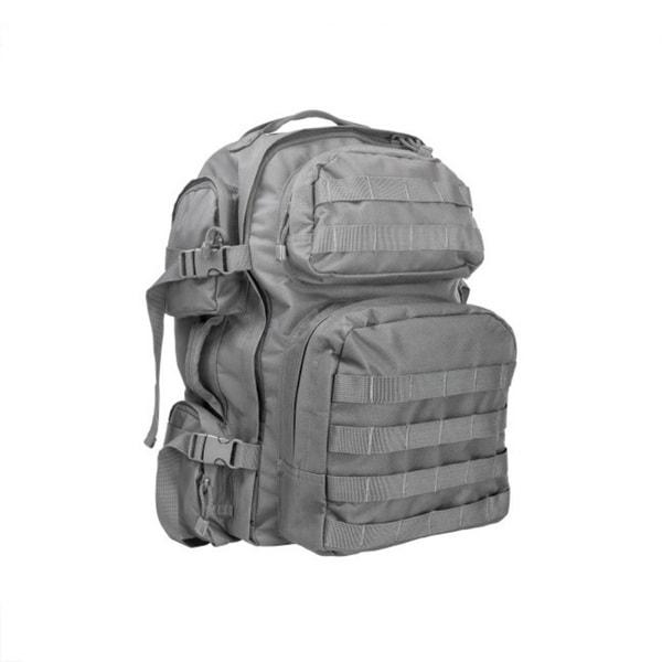 NcStar Tactical Backpack Urban Grey