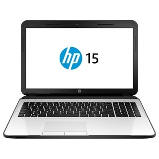 "HP 15-g000 15-g074nr 15.6"" LED Notebook - AMD A-Series A6-6310 1.80 G"