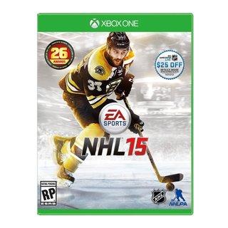 Xbox One - NHL 15