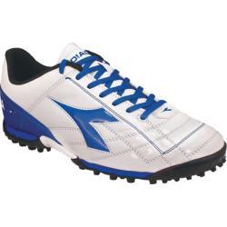 Men's Diadora DD-Evoluzione 2 R TF White/Blue