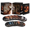 Halloween Complete Collection (Deluxe Edition) (Blu-ray Disc)