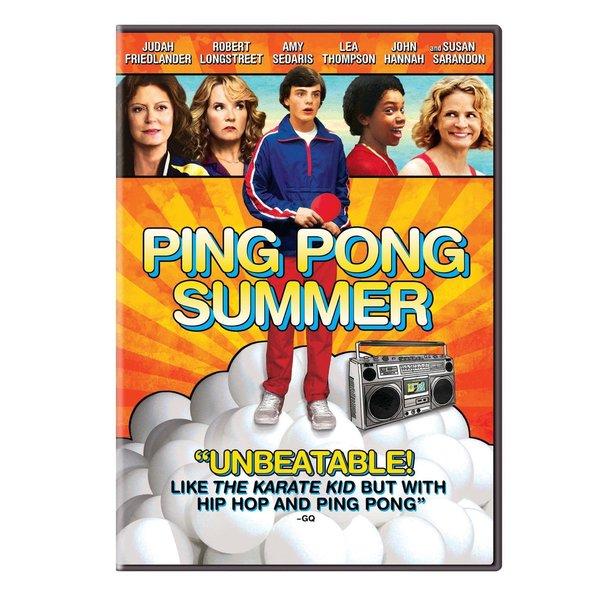 Ping Pong Summer (DVD) 13065264