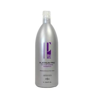 Nexxus Aloxxi Platinum Pro Colour Toning 33-ounce Shampoo