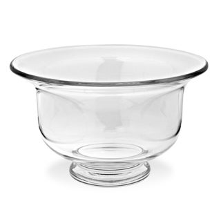 Ace 11-inch Glass Bowl