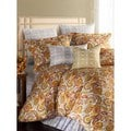 Image by Charlie Dynasty 3-piece Queen Size Duvet Cover Set