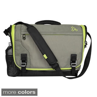 Travelon 'React' Anti-theft 15.6-inch Laptop Messenger Bag