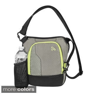Travelon Anti-theft React Small Crossbody