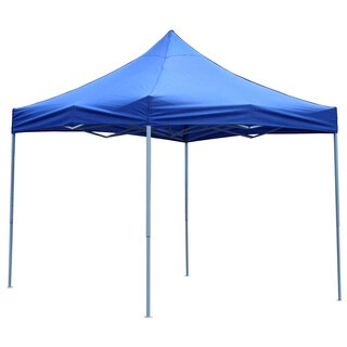 MiYu Furniture Popup Canopy Tent (10' x 10')
